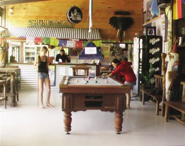 1770 Southern Cross Backpackers, Agnes Water - Town Of 1770, #Australia #accommodation