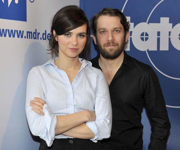 """Nora Tschirner und Christian Ulmen wollen """"Tatort"""" weiter drehen"""