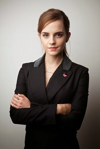 emma watson he for she speech Actress and united nations goodwill ambassador emma watson gave a powerful speech on  magic want to stop violence against women, he  she.