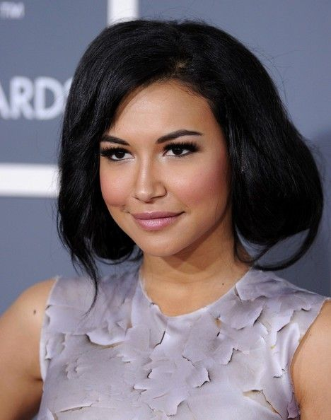 Naya Rivera from Glee