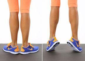 Эти простые упражнения защитят ваши ножки от варикоза