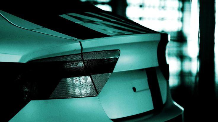Audi - A revolution in progress - Teaser 1