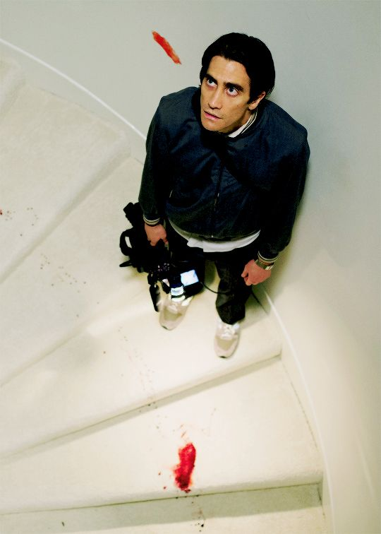 Nightcrawler. why isnt this film up for more awards. the oscars are a joke.
