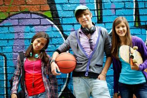 Teen Activities   Stretcher.com - Positive ways to get teens involved