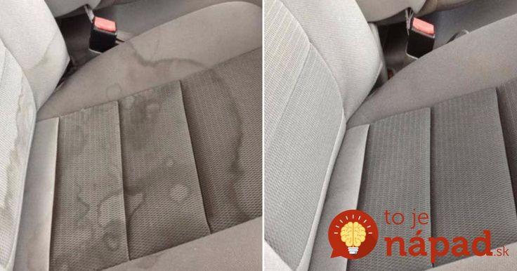 Šikovné gazdinky prišli na to, ako využiť aviváž celkom inak, ako na prádlo: S týmto ste sa možno dosiaľ nestreli, no funguje to!