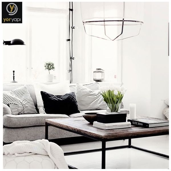 White Living Spaces: 56 Best Lounge Rooms I Love Images On Pinterest