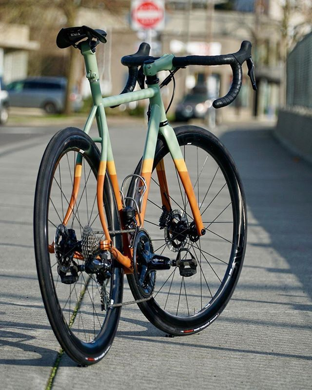 A Ready Made Looker From Speedvagen Sporting Our Ses 3 4 Ar S