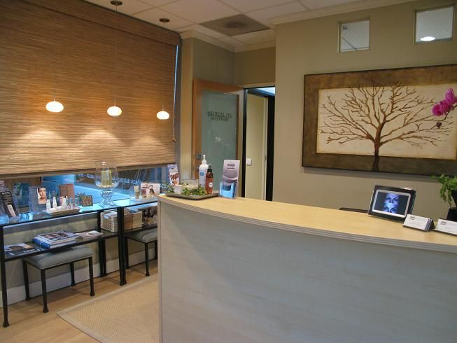 Platinum Medical Spa In Aliso Viejo Premier Cosmetic And