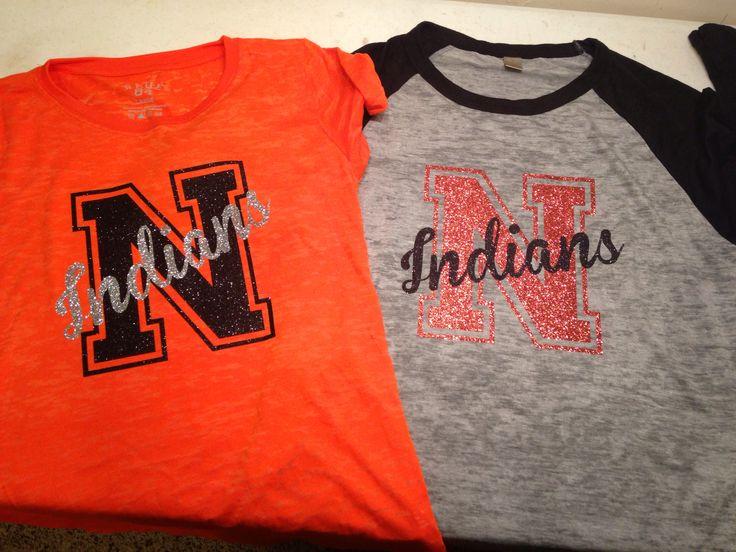 Team Spirit Shirts MMM Miller Mom Makes Facebook and Etsy