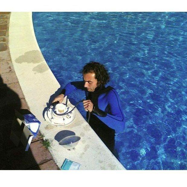 Otros servicios: Servicios de Aqua Serveis