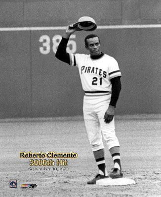 The greatest outfielder that ever played the game!