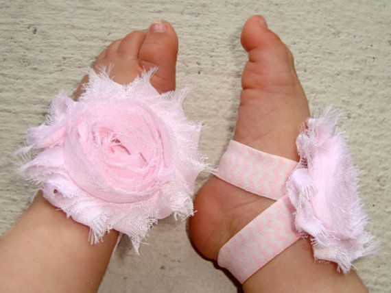 Hey, I found this really awesome Etsy listing at http://www.etsy.com/listing/158741828/baby-barefoot-sandals-