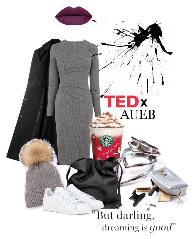 A Little More About Me.. by sofia-ios on Polyvore featuring polyvore, fashion, style, Whistles, Alexander Wang, adidas, Ann Demeulemeester, country, women's clothing, women's fashion, women, female, woman, misses and juniors