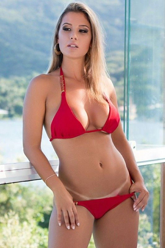 17 Best Bella Da Semana Vanessa Vailatti Images On Pinterest All Alone Girls And Swimming Suits