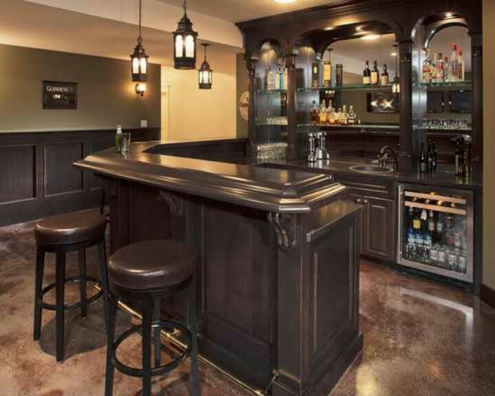 Bar For Home Design. 144 best Bar Area Basement images on Pinterest  ideas bar designs and remodeling