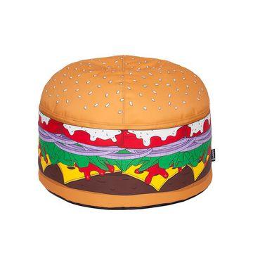 burger-bean-bag