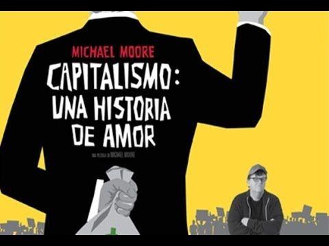 Capitalismo: Una Historia de Amor (Michael Moore, 2009)