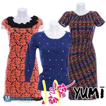 YUMI ingrosso abbigliamento da donna #88853 | Abbigliamento donna | merkandi.it