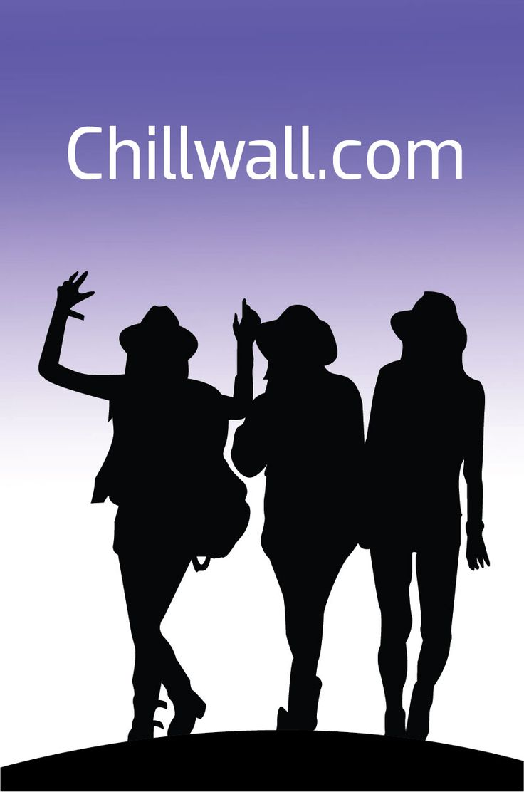 Hi friends! What are you going to do today? How about stumbling upon an amazing event at chillwall.com?