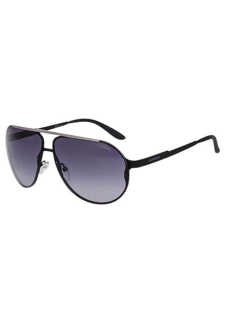 Carrera Okulary przeciwsłoneczne black 549.00zł #moda #fashion #men #mężczyzna #carrera #okulary #przeciwsłoneczne #black #czarny #męskie