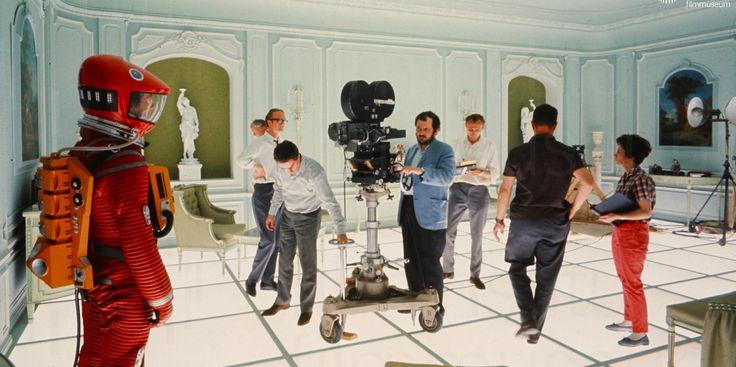Объективы известных режиссеров: на что снимали Орсон Уэллс, Стэнли Кубрик…