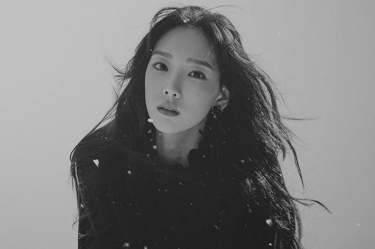 171208 SNSD Taeyeon - 'This Christmas - Winter is Coming' Album Teaser Picture