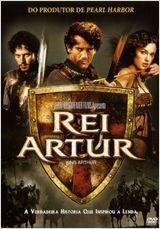 Rei Arthur (King Arthur)