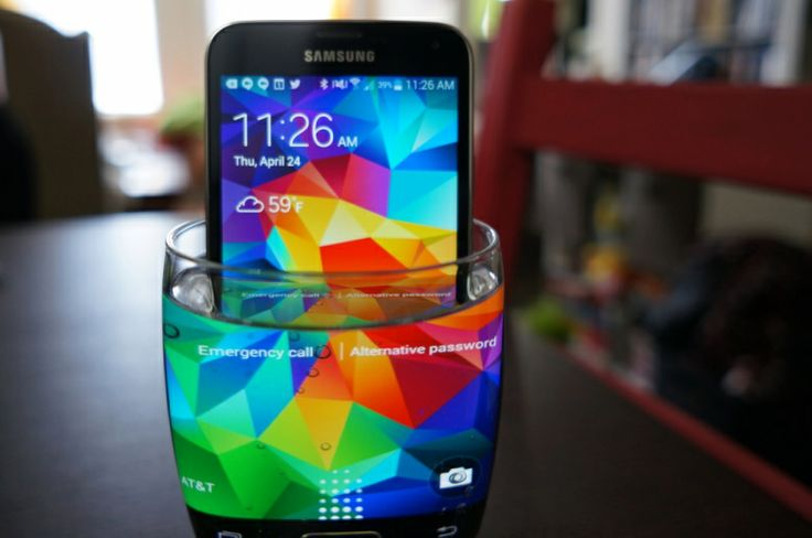 VB Review --> Galaxy S5: Samsung finally delivers the ideal Android phone http://venturebeat.com/2014/04/24/galaxy-s5-samsung-finally-delivers-the-ideal-android-phone-review/