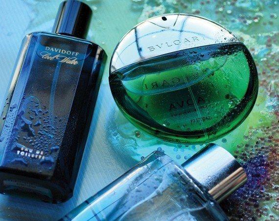 Jenis Kulit Menentukan Parfum Yang Tepat