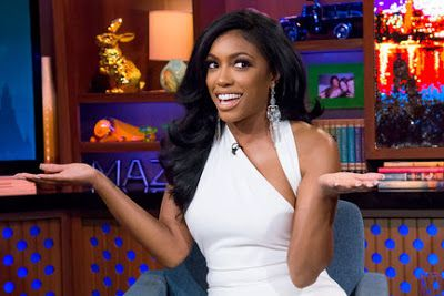 Porsha Williams Teases What Fans Can Expect From Her In Season 10 Of The Real Housewives Of Atlanta!