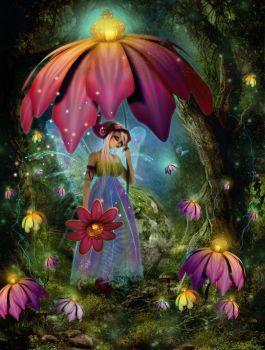 angels-and-fairies-beautiful-fairies