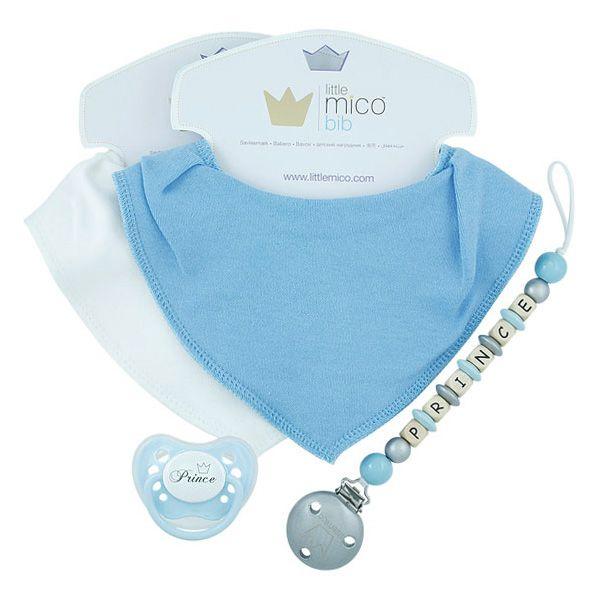 Littlemico™ Blue Gift Set, Prince.