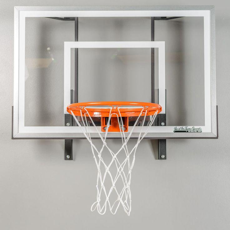Mini pro ultimate basketball hoop set in 2019 d 39 marcus - Indoor basketball hoop for bedroom ...