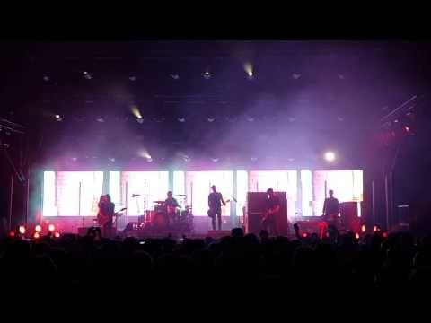 Rock Zottegem 2015: Placebo