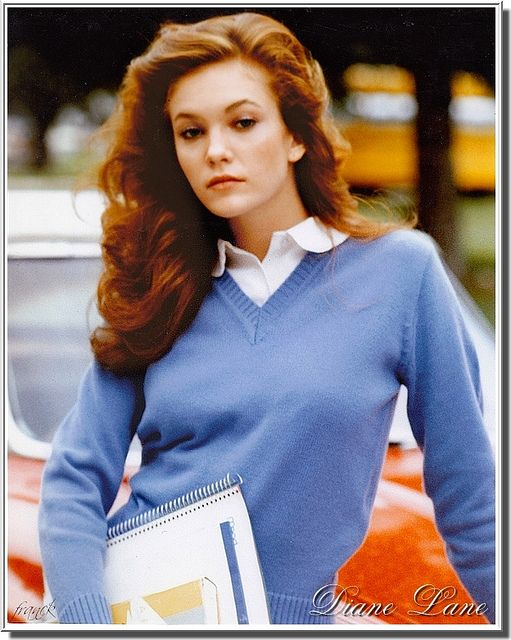 Diane Lane-The outsiders. 'cause she's a soc, get it?