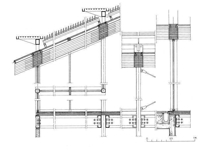 Drawings Renzo Piano Building Worshop Rpf