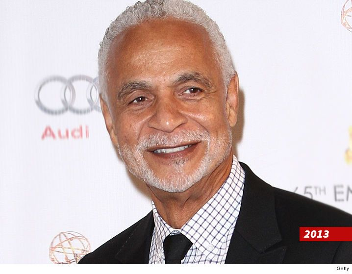 Ron Glass, passed away 11/26/16.