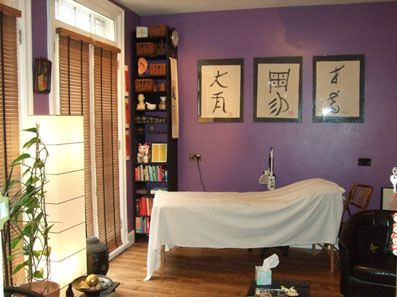 Treatment Rooms And Qigong On Pinterest