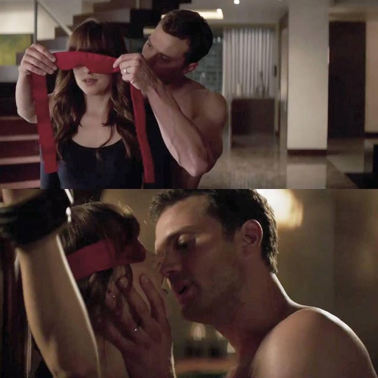 Fifty Shades Freed Teaser