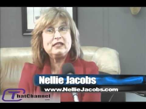 Nellie Jacobs interviewed on Liquid Lunch Show re #selfpublishing