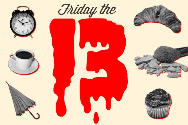 17 Best Images About Happy Friday 13th On Pinterest The