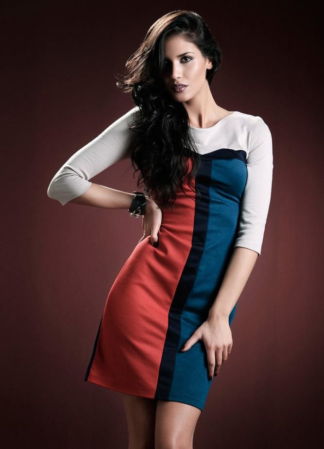 VICAS Elbise Markafoni'de 62,00 TL yerine 24,99 TL! Satın almak için: http://www.markafoni.com/product/3344241/
