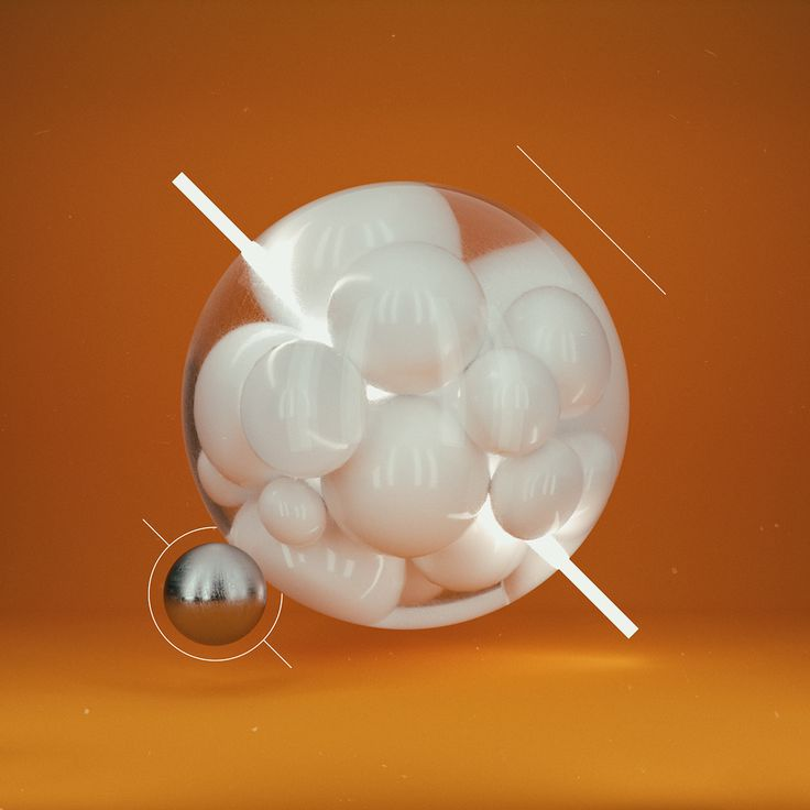 Daily renders #02 on Behance