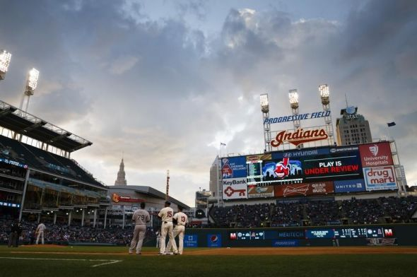 Monday Night Baseball: Detroit Tigers at Cleveland Indians: Game Time, TV/Radio Coverage, Lineup