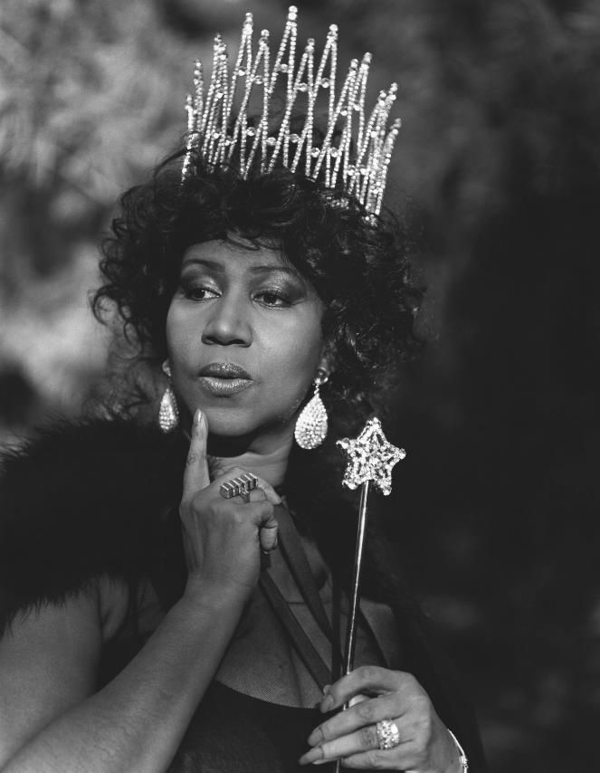 Aretha Franklin,Queen of Soul
