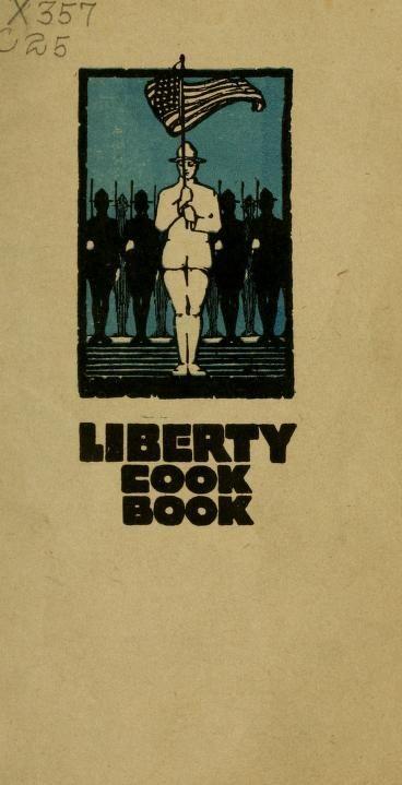 Liberty cook book