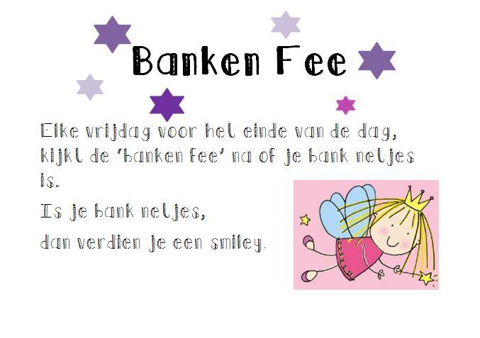 ©Lise: de banken fee