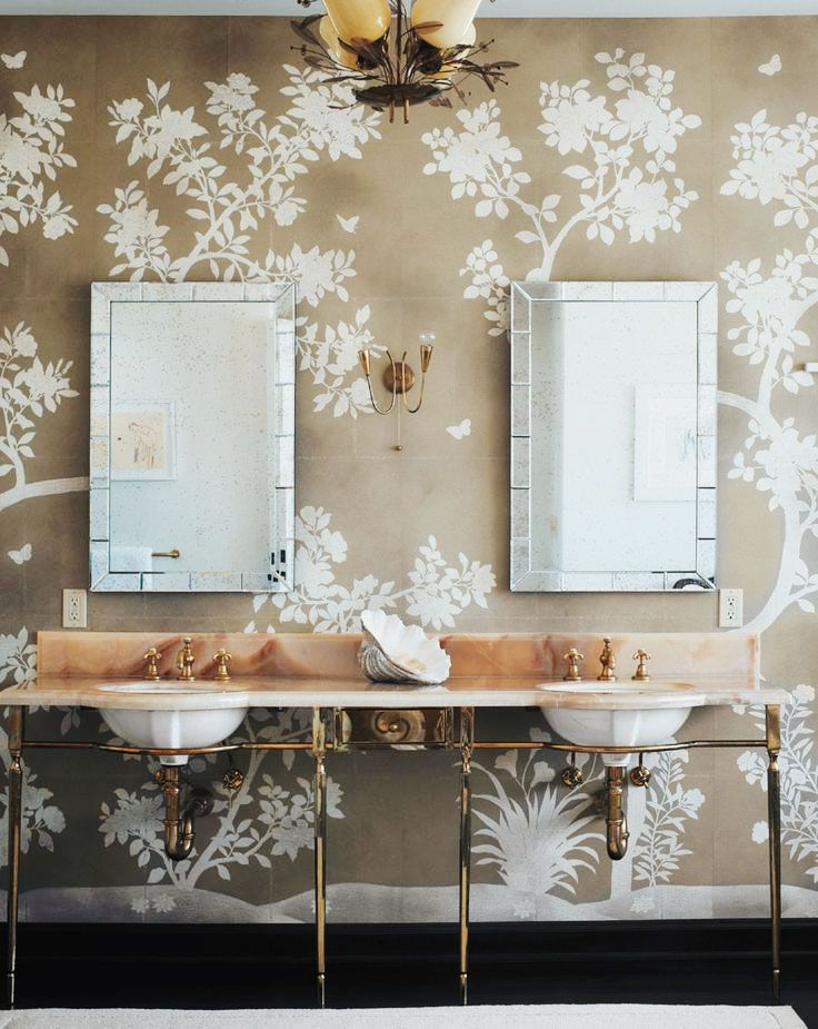 964 best wallpaper & stencils images on pinterest | stencils