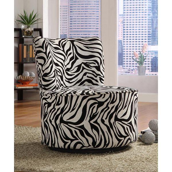 Zebra Print Bedroom Ideas | Zebra Print Furniture For Black U0026 White Room