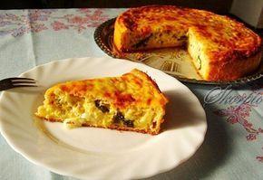 18 melengető, sós pite leveles tésztából | NOSALTY